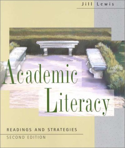 9780618042722: Academic Literacy Second Edition