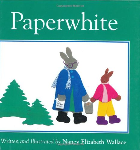 Paperwhite: Wallace, Nancy Elizabeth