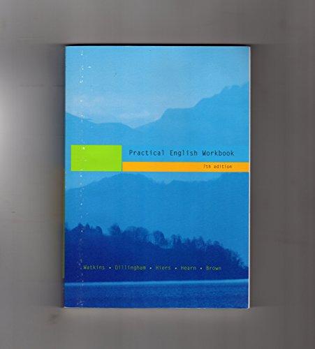 9780618043033: Practical English Workbook