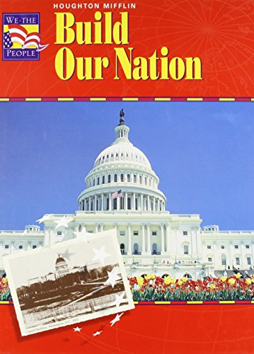Houghton Mifflin Social Studies, Grade 2: Some peo