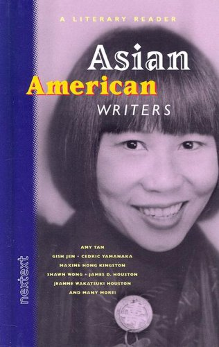 9780618048144: Asian American Writers: A Literary Reader