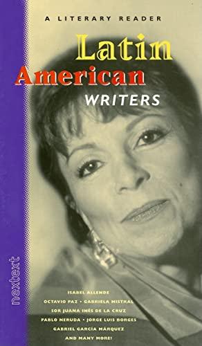 9780618048168: Holt McDougal Library, High School Nextext: Individual Reader Latin American Writers (Nextext Literary Reader) 2001