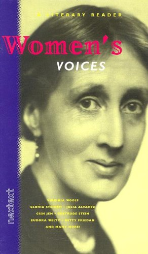9780618048175: Women's Voices