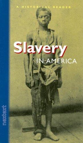 9780618048229: Slavery in America