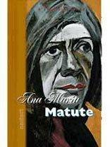 9780618048267: SPA-ANA MARIA MATUTE (Spanish Reader)