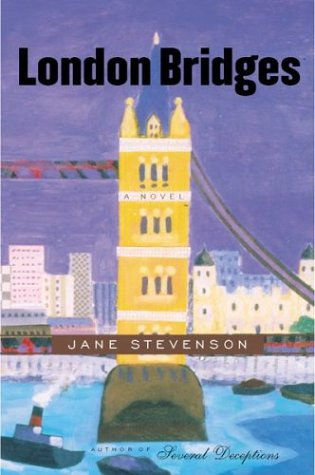 9780618049349: London Bridges