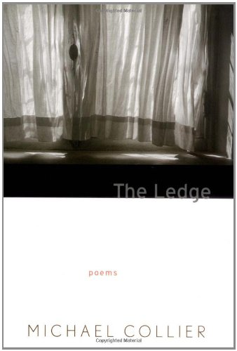 9780618050147: The Ledge: Poems