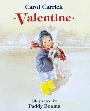 Valentine: Carol Carrick