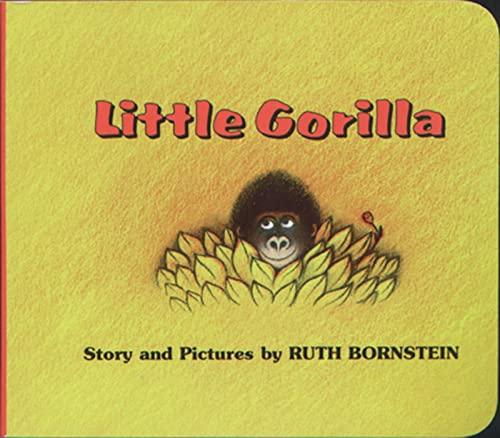 9780618051588: Little Gorilla