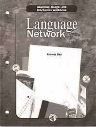 9780618052677: Grammar Usage And Mechanics Workbook, Grade 8: Student Answer Key
