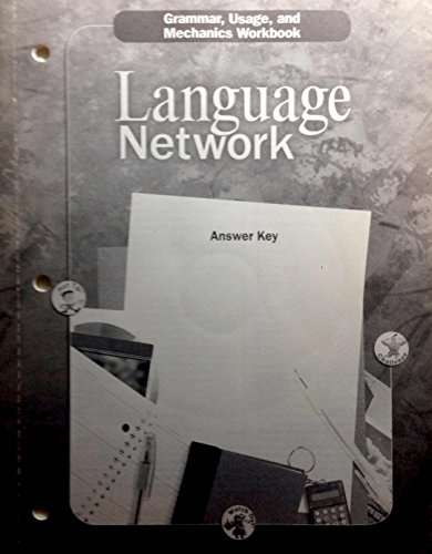 9780618052714 McDougal Littell Language Network Grade 12