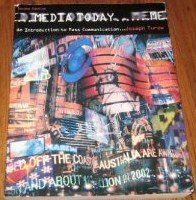 9780618054381: Media Today: An Introduction to Mass Communication