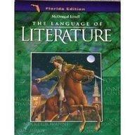 McDougal Littell: The Language of Literature Grade: MCDOUGAL LITTEL