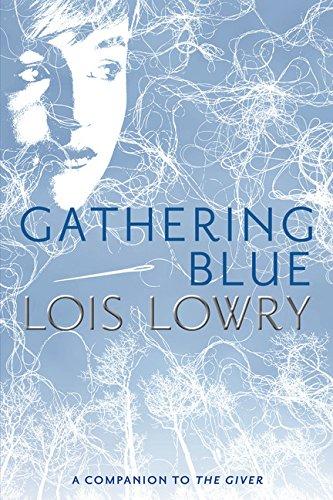 9780618055814: Gathering Blue