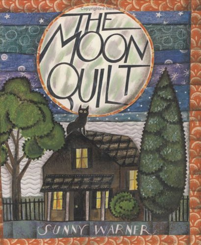 9780618055838: The Moon Quilt