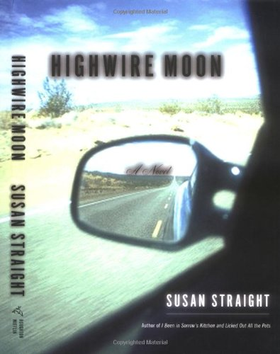 Highwire Moon: Straight, Susan