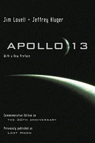 9780618056651: Apollo 13: Anniversary Edition