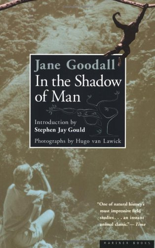 9780618056767: In the Shadow of Man
