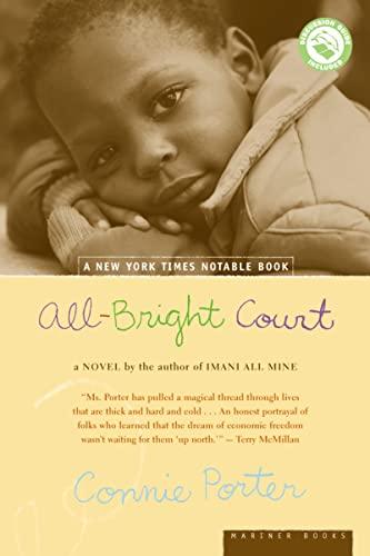 9780618056798: All-Bright Court