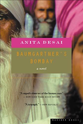 9780618056804: Baumgartner's Bombay
