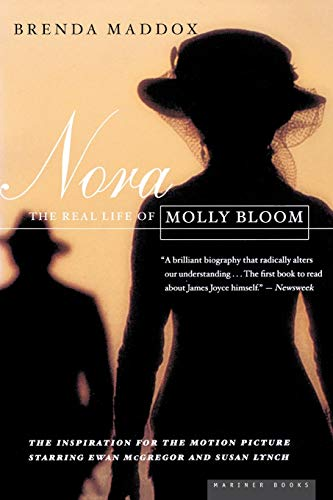 Nora: The Real Life of Molly Bloom: Maddox, Brenda