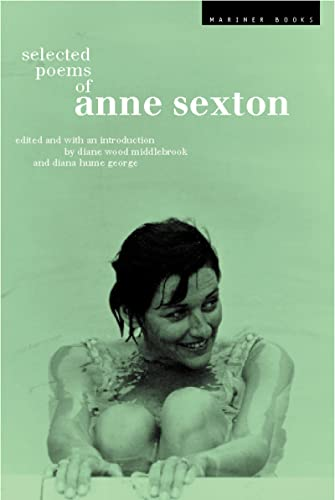 9780618057047: Selected Poems of Anne Sexton