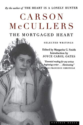 9780618057054: The Mortgaged Heart: Selected Writings