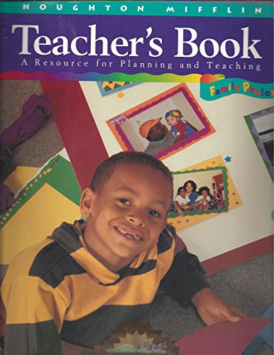 9780618058143: Treasure: Teacher's book (Invitations to literacy)