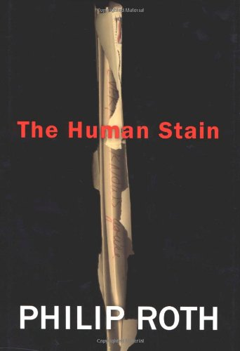 9780618059454: The Human Stain