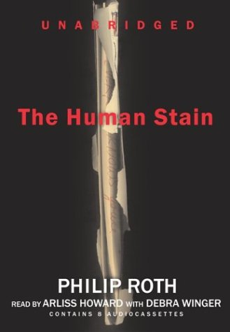 9780618059461: Human Stain