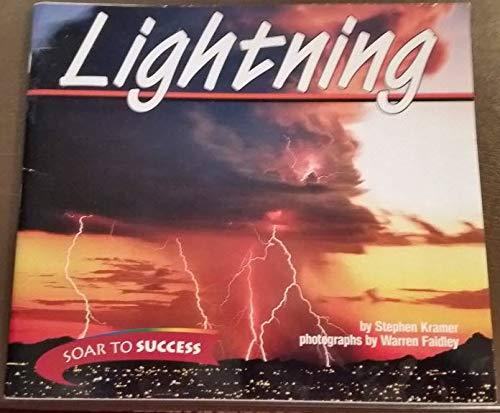 Houghton Mifflin Soar to Success: Paperback Level 8 Lightning (Read Soar to Success 1999): HOUGHTON...