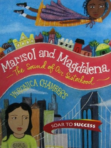 9780618060641: Soar to Success: Student Book 7-pack Level 8 Marisol and Magdalena: The Sound of Our Sisterhood
