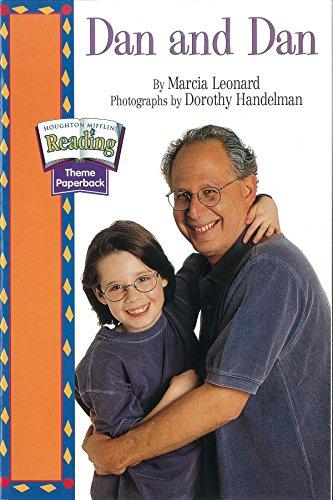 9780618061808: Houghton Mifflin Reading: The Nation's Choice: Theme Paperbacks Grade 1.1 Theme 1 - Dan and Dan