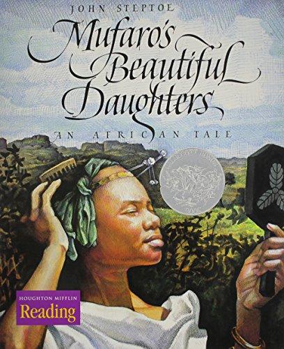 9780618062232: Houghton Mifflin the Nation's Choice: Theme Paperbacks on Level Theme 3 Grade 3 Mufaro's Beautiful Daughters