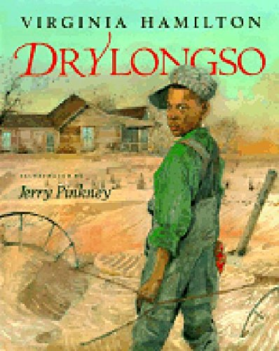9780618062560: Houghton Mifflin Reading: The Nation's Choice: Theme Paperbacks, On-Level Grade 5 Theme 1 - Drylongso