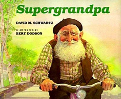 9780618062584: Houghton Mifflin Reading: The Nation's Choice: Theme Paperbacks, Below-Level Grade 5 Theme 2 - Super Grampa