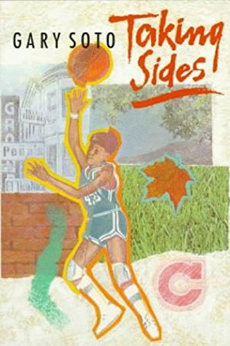 9780618062805: Houghton Mifflin Reading: The Nation's Choice: Theme Paperbacks, On-Level Grade 6 Theme 3 - Taking Sides