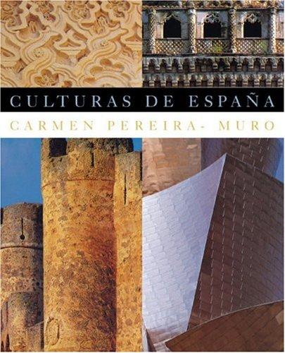 9780618063123: Culturas de Espana (World Languages)