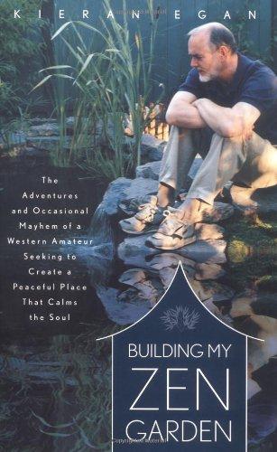 9780618063789: Building My Zen Garden