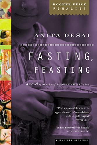 9780618065820: Fasting, Feasting