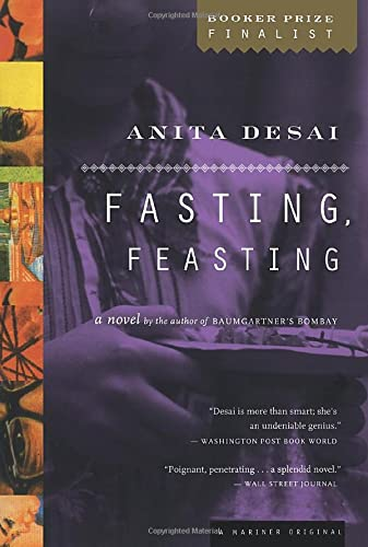 9780618065820: Fasting, Feasting