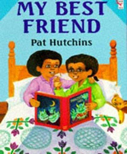 9780618066865: My Best Friend Big Book Level 1: Houghton Mifflin Reading