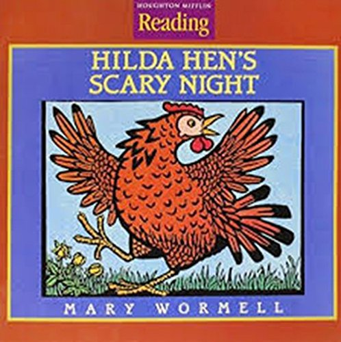 9780618066964: Houghton Mifflin Reading: The Nation's Choice: Little Big Book Grade 1.2 Theme 3 - Hilda Hen's Scary Night