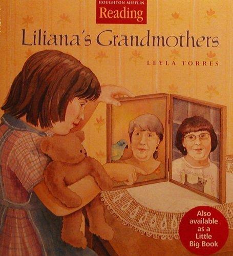 Houghton Mifflin The Nation's Choice: Little Big: HOUGHTON MIFFLIN