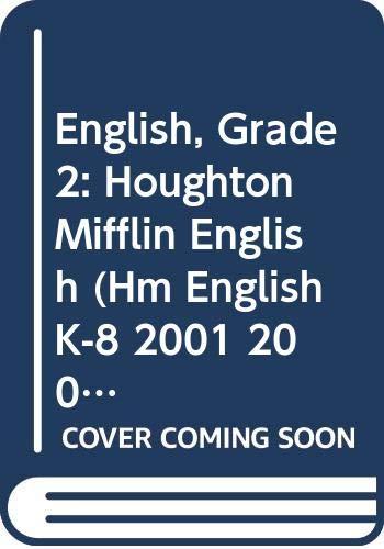 9780618069279: Houghton Mifflin Lenguaje, Texas Edition