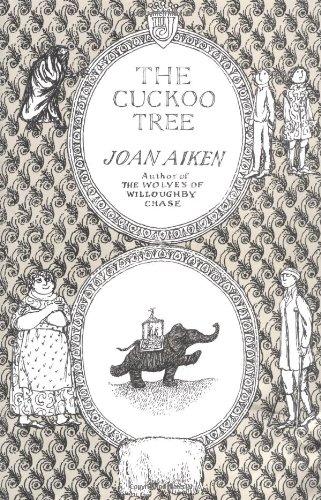 9780618070244: The Cuckoo Tree