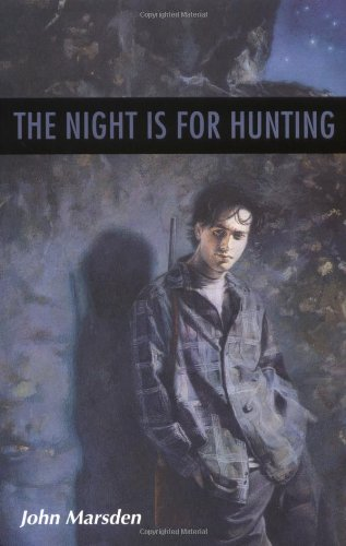9780618070268: The Night is for Hunting (Tomorrow Series)
