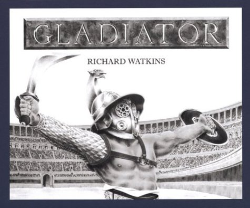 9780618070329: Gladiator