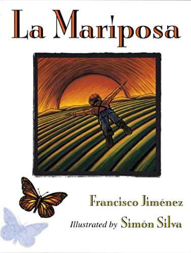 9780618073177: La Mariposa