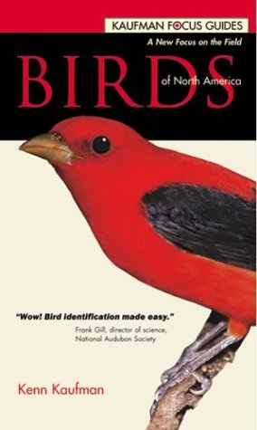 9780618073245: Kaufman Guide to Birds of North America